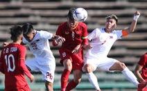 Thủ tướng Nguyễn Xuân Phúc chúc U-22 VN thắng tuyển Indonesia