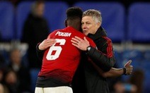 HLV Klopp: Ông Solskjaer giúp Manchester United lấy lại sự nguy hiểm