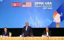 Thủ tướng:  Chứng minh hòa bình là văn hóa, nếp sống của Việt Nam