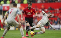HLV Klopp: Liverpool đang chịu một 'áp lực tích cực' từ Manchester City