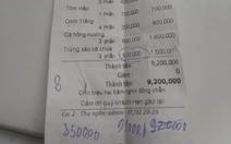 Phạt nhà hàng 'chặt chém' du khách ở Nha Trang 27,5 triệu đồng
