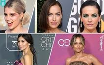 5 xu hướng làm đẹp dự đoán 'thôn tính' thảm đỏ Oscar 2019