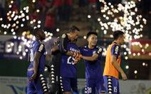 Người hâm mộ được xem B.Bình Dương đá AFC Cup 2019