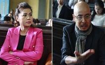 Viện kiểm sát đề nghị tòa chấp nhận vợ chồng Đặng Lê Nguyên Vũ ly hôn