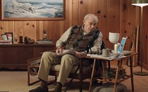 Người già tìm đến ứng dụng 'đặt hàng cháu cưng' để bớt cô đơn