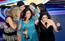 Phim về chuyện nhạy cảm của phụ nữ gây sốt ở Oscar
