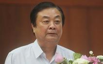 Ông Lê Minh Hoan: 'Cần chiến lược dài hạn cho hạt gạo Đồng bằng thay vì giải cứu'