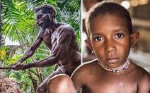 Các bộ tộc biệt lập nhất thế giới - Kỳ 5: Bộ tộc ăn thịt phù thủy