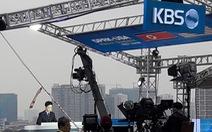 Cách làm báo 'như phim' của truyền hình Hàn ở thượng đỉnh Mỹ - Triều là có thật