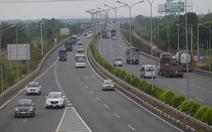 Xin sử dụng phần hành lang cao tốc TP.HCM - Dầu Giây làm đường đô thị