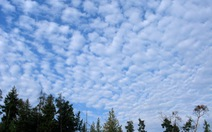 Biến đổi khí hậu sẽ khiến những đám mây biến mất mãi mãi