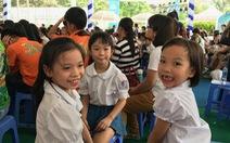 TP.HCM phê duyệt đề án sữa học đường hơn 836 tỉ đồng