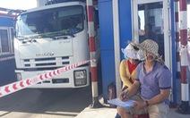 Người dân lập nhóm đếm xe qua trạm BOT Ninh Lộc