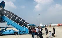 Không phận Pakistan đóng cửa, Vietnam Airlines lùi giờ nhiều chuyến bay