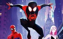 Giành Oscar, 'Spider-Man: Into the Spider-Verse' muốn bá chủ màn ảnh lần thứ hai