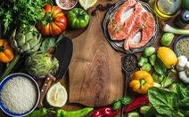 Chế độ ăn cho người bị bệnh xương khớp