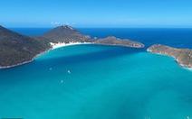TripAdvisor bình chọn những bãi biển đẹp nhất thế giới 2019