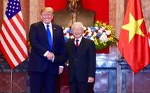 Nhóm nghị sĩ Mỹ: Quan hệ Việt - Mỹ hướng tới hòa bình, thịnh vượng khu vực