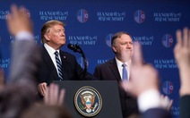 Hàn Quốc bày tỏ tiếc nuối vì Mỹ - Triều không đạt tuyên bố chung