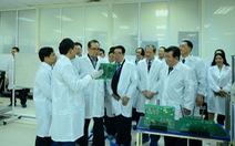 Triều Tiên hi vọng có cơ hội hợp tác với Viettel