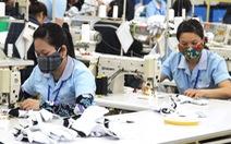 Sau đối thoại, hơn 3.000 công nhân may quay lại làm việc