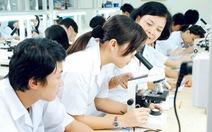 Đề xuất khung cơ cấu giáo dục đại học trong lĩnh vực sức khoẻ