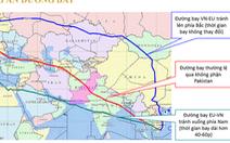 Vietnam Airlines tránh không phận Pakistan thế nào?