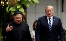Thượng đỉnh Mỹ - Triều: 'Đôi bên vẫn sẽ ra về và nói những điều tích cực'