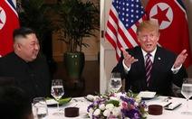 Mỹ - Triều đi chậm nhưng có triển vọng