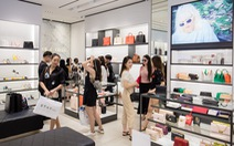 Nielsen: 48% người Việt tìm mua hàng cao cấp