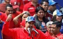 Tổng thống Venezuela Maduro muốn bỏ phiếu chọn lại phe đối lập