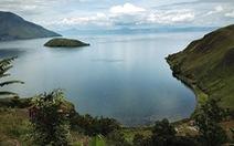 Hồ Toba có gì mà mở hẳn sân bay đón khách?
