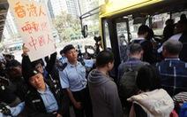 Người Hong Kong giận dữ xua đuổi du khách Trung Quốc