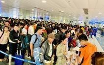 ACV được đồng ý làm chủ đầu tư dự án nhà ga T3 Tân Sơn Nhất