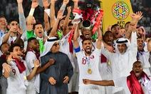 Cầu thủ Qatar 'ẵm' 2 triệu bảng, căn hộ ở London, xe Lexus... sau chức vô địch Asian Cup