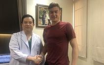 Đặng Văn Lâm kiểm tra y tế thành công ở Muangthong United
