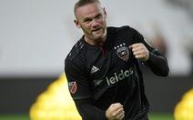 Rooney: 'Tôi vẫn đủ khả năng chơi ở Premier League'