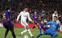 Siêu kinh điển Real - Barca hấp dẫn dù thiếu vắng các ngôi sao