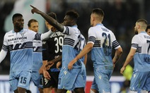 Thắng nhẹ Empoli, Lazio vào top 4
