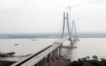 Tháng 6-2019: thông xe cầu Vàm Cống
