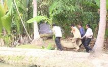 Hai người phụ nữ bị giết hại dã man ngoài chuồng vịt