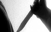 Tạm giữ nghi can đâm chết người khi mua bán điện thoại