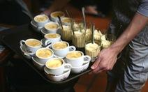 Cà phê Giảng sau thượng đỉnh Mỹ - Triều: '99,9% khách gọi cà phê trứng'