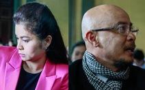 Xét xử phúc thẩm vụ ly hôn của vợ chồng vua cà phê Trung Nguyên