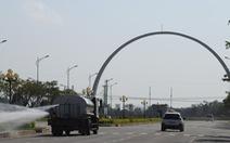 1.500 tỉ đồng xây hạ tầng Khu Công nghệ cao Đà Nẵng