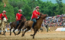 Tỉ USD đổ vào trường đua ngựa, đua chó, đua F1