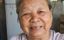 Thi ảnh 'Mùa yêu thương': Bánh dừa của nội