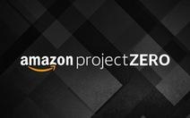 Amazon ra mắt công cụ Project Zero hỗ trợ gỡ sản phẩm giả