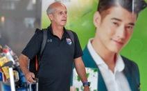 U-23 Thái Lan đặt mục tiêu giành vé dự Olympic 2020