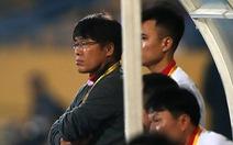HLV Viettel không ngại bị so sánh với ông Park Hang Seo